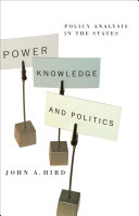 Power, Knowledge, and Politics