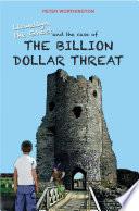 Llewellyn the Ghost   The Case of the Billion Dollar Threat