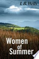 Women of Summer Book