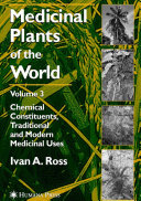 Medicinal Plants of the World  Volume 3
