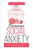 Overcome Social Anxiety Book PDF