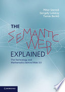 The Semantic Web Explained Book