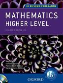 IB Mathematics Higher Level