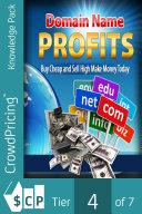 Domain name profits [Pdf/ePub] eBook