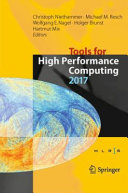 Tools for High Performance Computing 2017