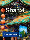 Lonely Planet Shanxi