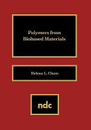 Polymers From Biobased Materials