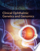 Clinical Ophthalmic Genetics and Genomics