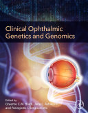 Clinical Ophthalmic Genetics and Genomics Book