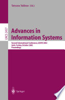 Advances In Information Systems Book PDF