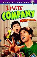 I Hate Company