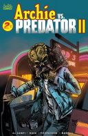 Archie Vs Predator Vol 2 5