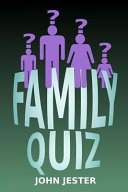 Family Quiz Book