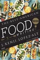 The Best American Food Writing 2020 Pdf