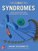 Syndromes: Rapid Recognition and Perioperative Implications, 2nd edition
