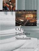 Cq S Legislative Simulation