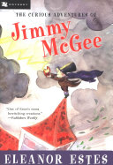 The Curious Adventures of Jimmy McGee Pdf/ePub eBook