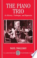 The Piano Trio