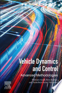 Vehicle Dynamics and Control Book