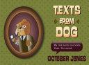 Texts from Dog Pdf/ePub eBook