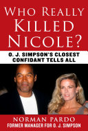 Who Really Killed Nicole