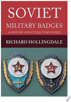 Download Soviet Military Badges Free Books - Dlebooks.net