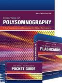 Essentials Of Polysomnography Value Bundle