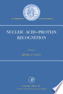 Nucleic Acid–Protein Recognition