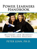 Power Learners Handbook