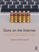 Guns on the Internet Pdf/ePub eBook