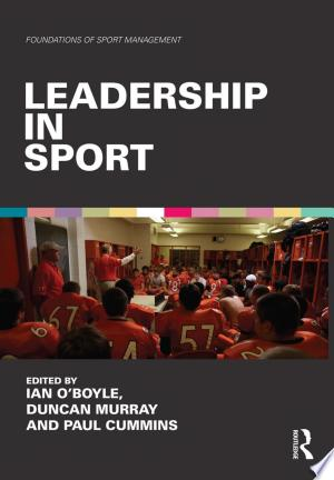 Download Leadership in Sport Free Books - Dlebooks.net