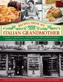 Recipes from My Italian Grandmother