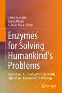 Enzymes for Solving Humankind's Problems [Pdf/ePub] eBook
