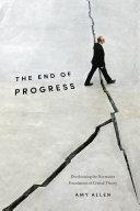 The End of Progress Pdf/ePub eBook