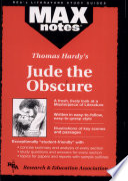 Jude The Obscure Pdf/ePub eBook