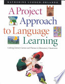 A Project Approach To Language Learning