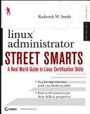 Linux Administrator Street Smarts