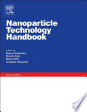 Nanoparticle Technology Handbook Book PDF