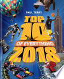 Top 10 of Everything 2018 Book PDF