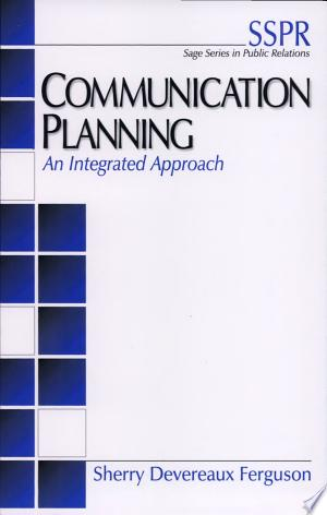 Download Communication Planning Free Books - Read Books