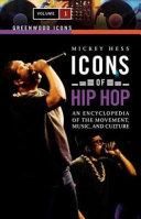 Pdf Icons of hip hop