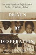 Driven by Desperation Pdf/ePub eBook