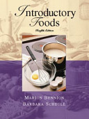 Introductory Foods Book PDF