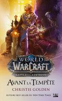 Warcraft : Avant la tempête ebook