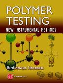 Polymer Testing Book