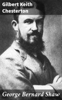 George Bernard Shaw [Pdf/ePub] eBook