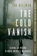 Pdf The Cold Vanish