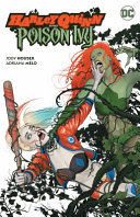 Pdf Harley Quinn and Poison Ivy
