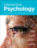 Interactive Psychology  People in Perspective