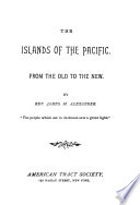 The Islands of the Pacific